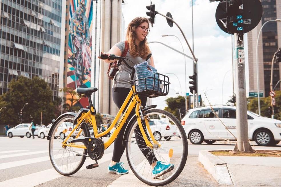 List brings the top 10 bike apps Photo: Divulgao / Yellow