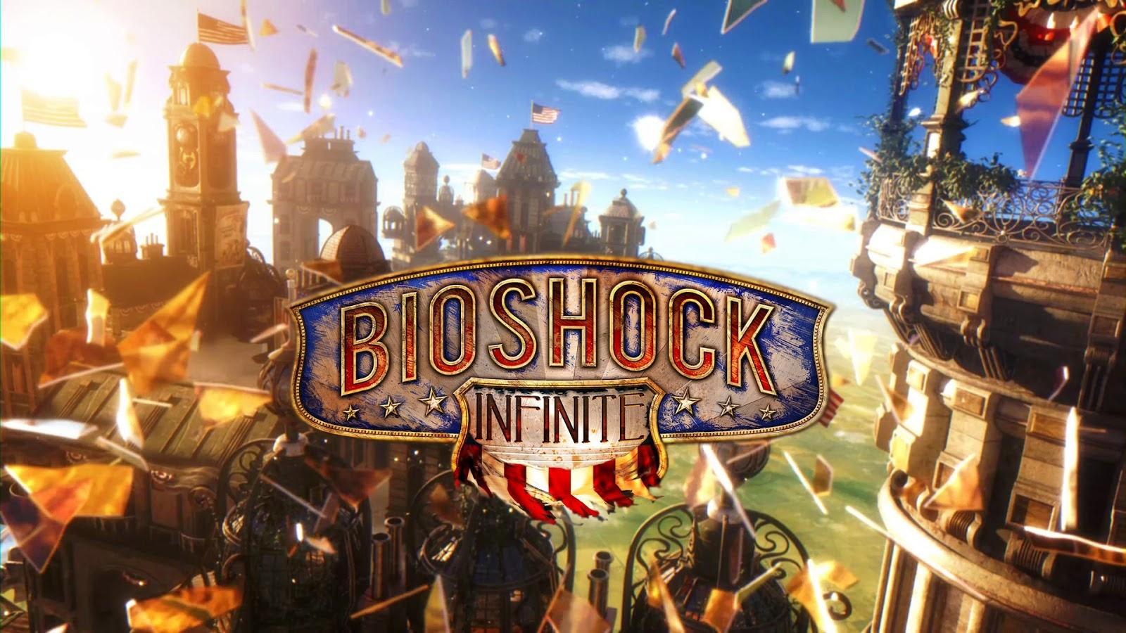 Bioshock Infinite should reach Linux