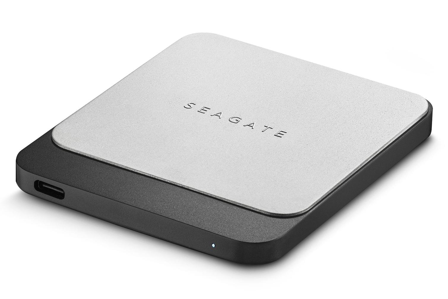 Seagate Fast SSD External SSD Drive