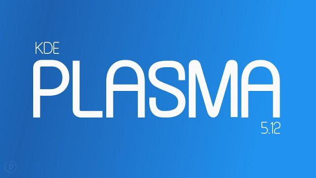 KDE Plasma 5.12 - Diolinux