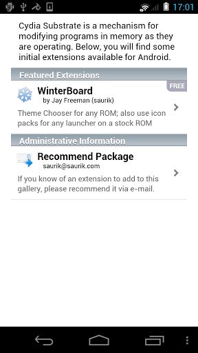 cydia winterboard