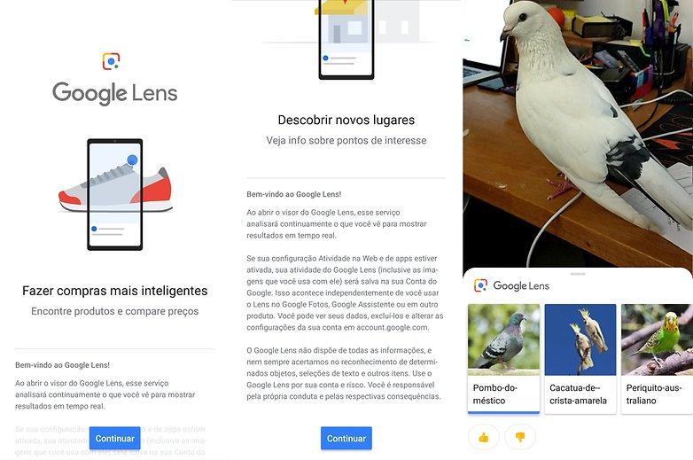 google lens pt