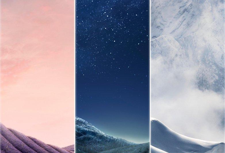 samsung galaxy s8 wallpapers