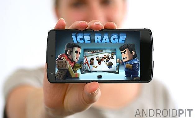 app deals amazon ice rage