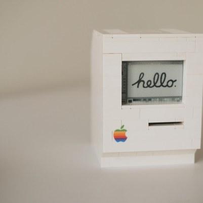 """Macintosh"