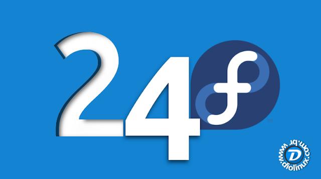Fedora 24 Download