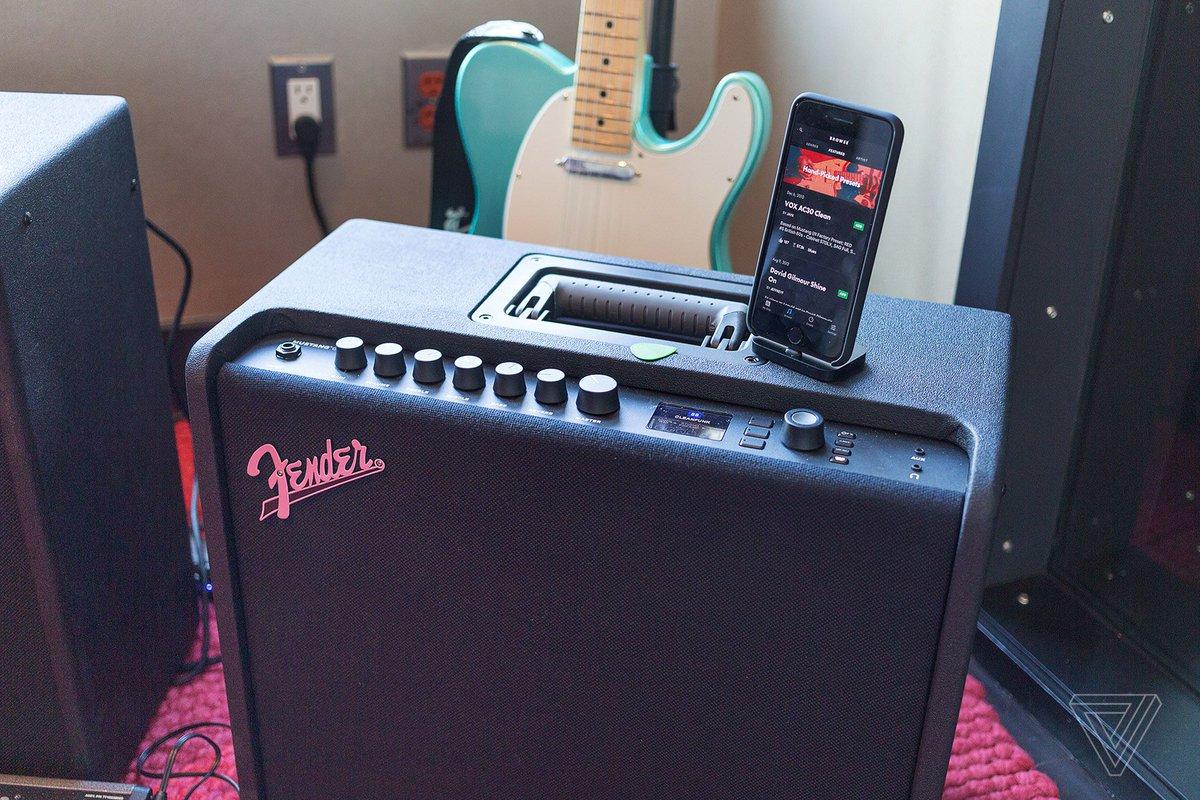 Fender Mustang GT Amplifier