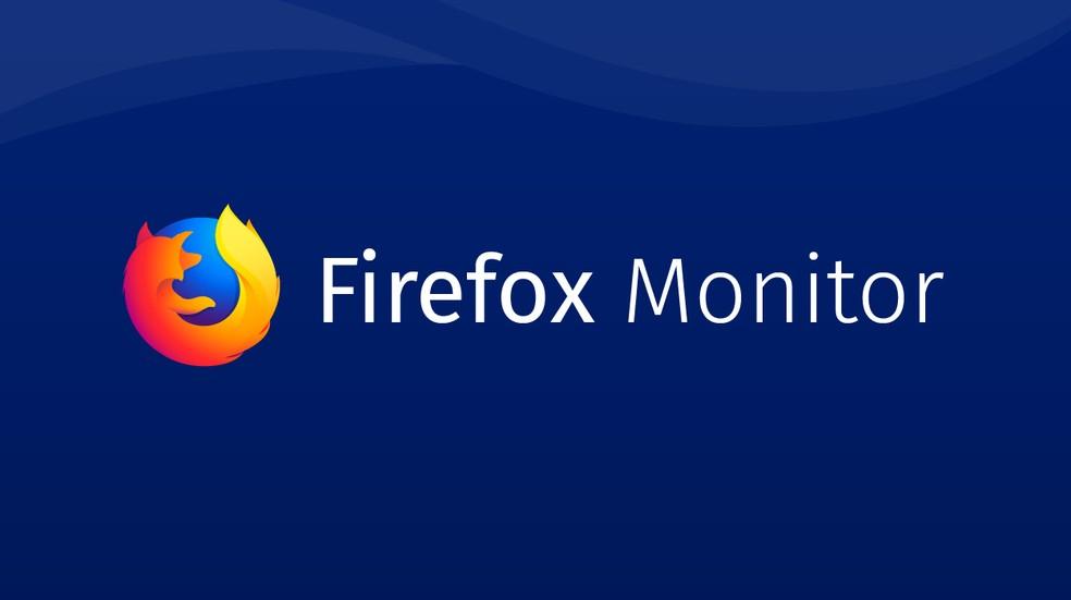 Firefox Monitor tells you if your password was stolen in hacker attacks Photo: Divulgao / Mozilla