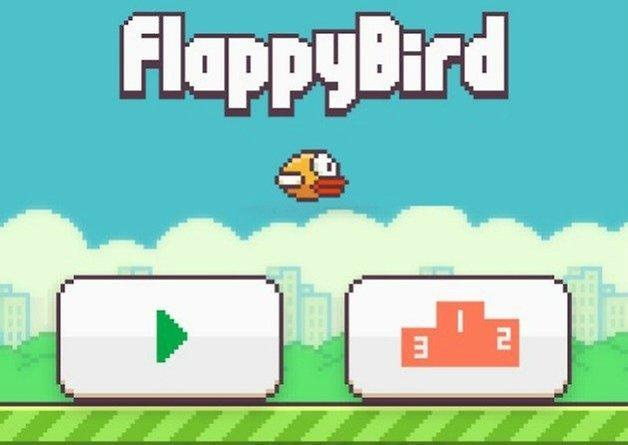 Flappy Bird Teaser
