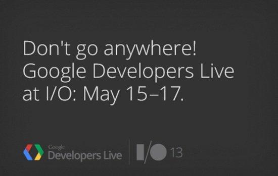 Google i 2013