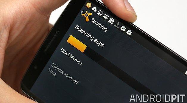 androidpit antivirus teaser