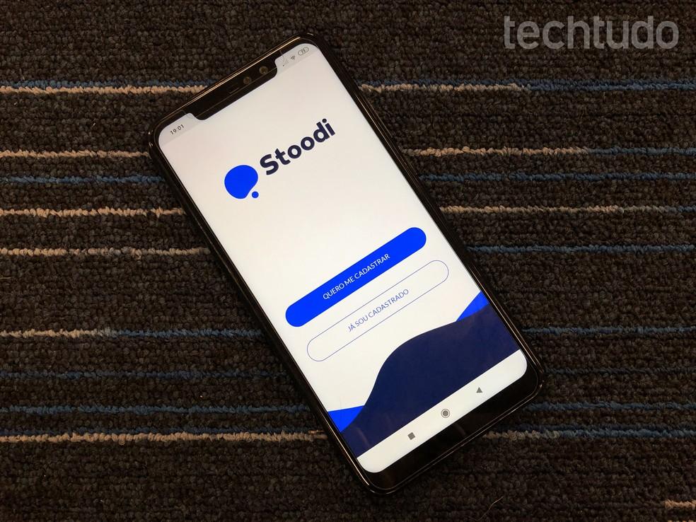 Stoodi - Enem 2019: Free app helps you study for ENEM 2019 Photo: Aline Batista / TechTudo