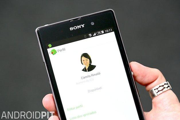 ICQ app