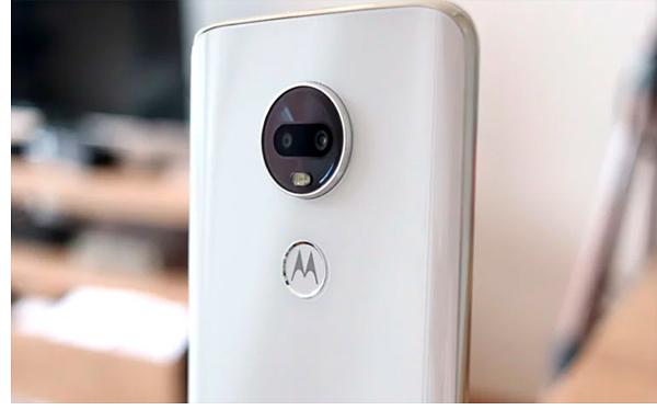 moto g7 camera