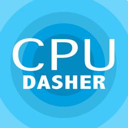 CPU DasherX app icon