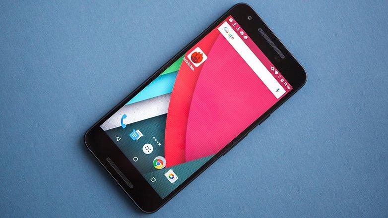 AndroidPIT Nexus 5X 8925