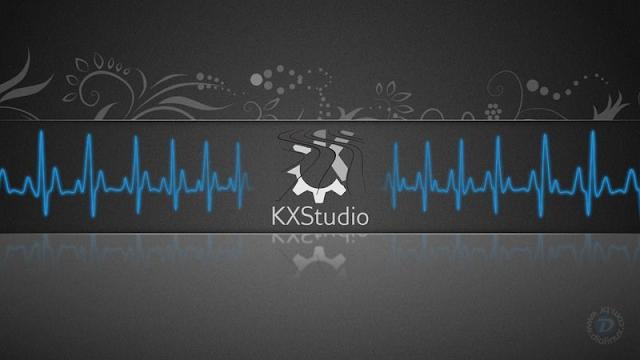 KXStudio Linux