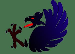 Blue Griffon Logo
