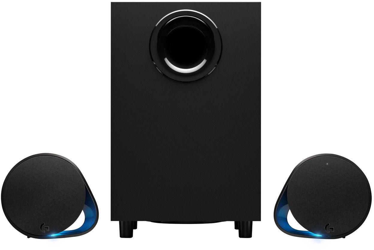 Logitech G560 RGB Lighting Speakers