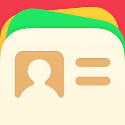 Cardhop app icon