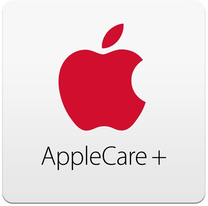 AppleCare + logo