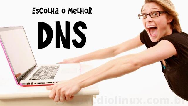 Best DNS