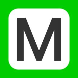 Memos app icon - Search Screenshots