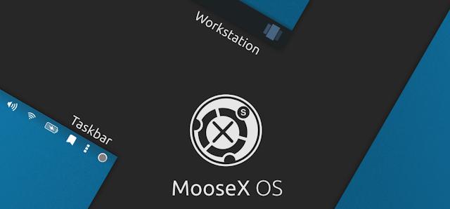 MooseX OS