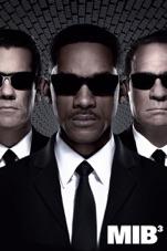 Movie Cover MIB³ - Men in Black 3 (Subtitled)