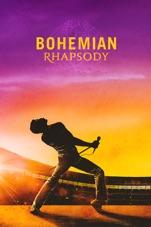 Movie Cover Bohemian Rhapsody