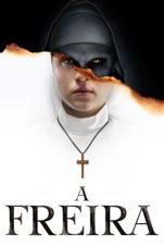 Movie Cover The Nun
