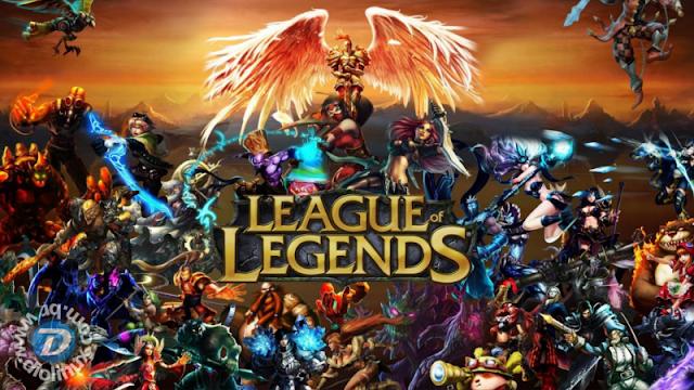 League the Legends