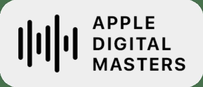 Apple Digital Masters Seal