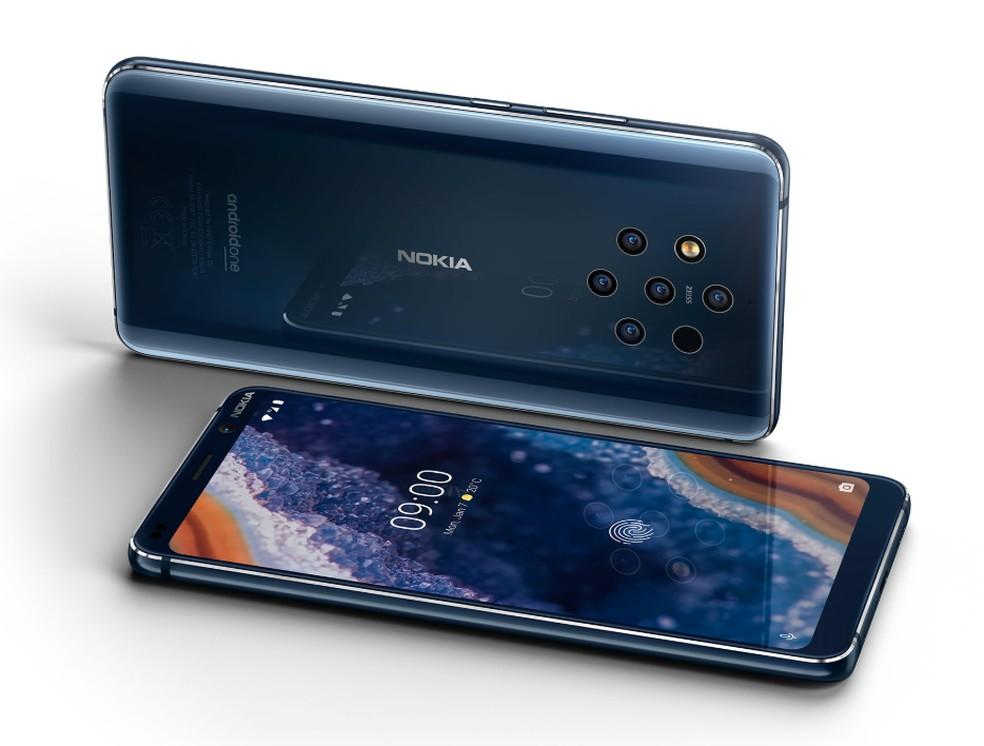 Nokia smartphones top list of models that get Android updates Photo: Divulgao / Nokia