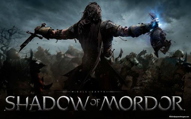 Shadow of Mordor