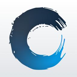 Carbo app icon ›Notes & Sketches