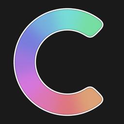 Coloresque app icon