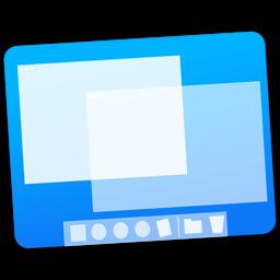 Re Desktop app icon