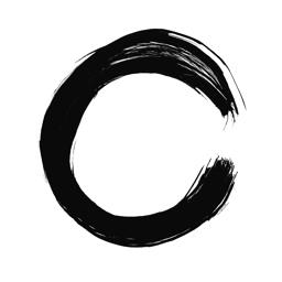 Simple Zazen Timer app icon