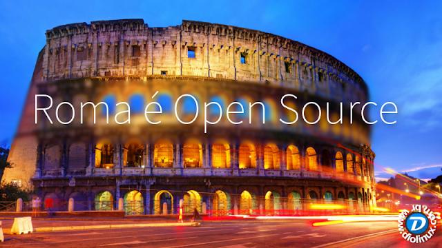 Rome Open Source