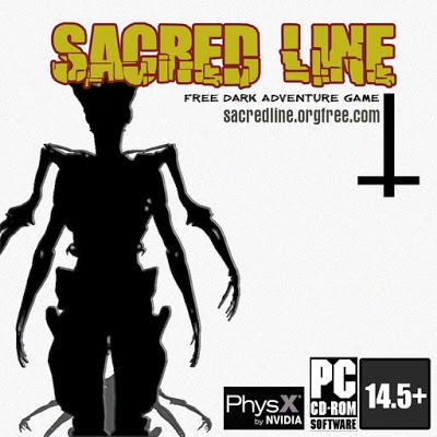 Sacred Line for Linux