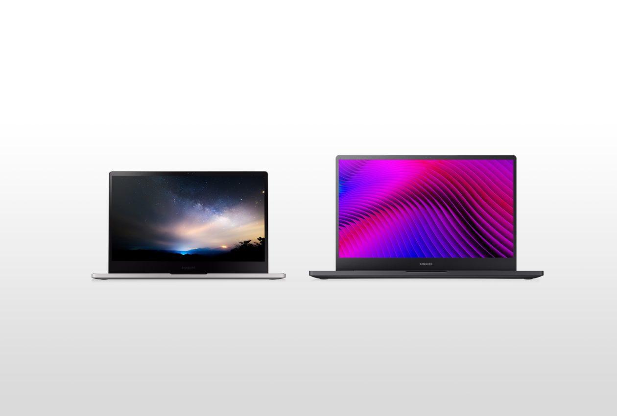 Samsung Notebook 7, MacBooks Pro Copy