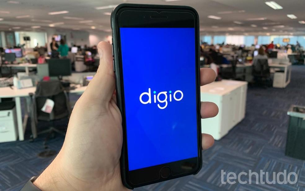 Digio offers all-digital, non-annual credit card Photo: Rubens Achilles / dnetc
