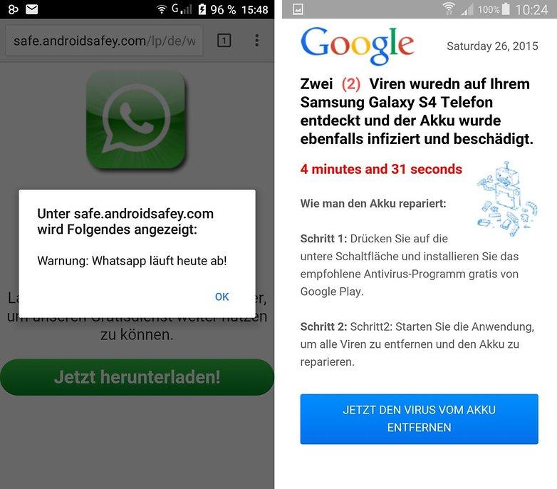 android scareware malware 1