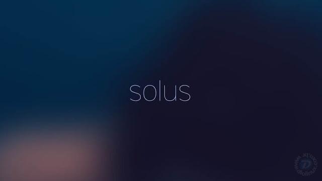 Solus OS 4