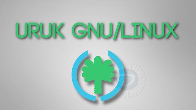 URUK GNU / LINUX