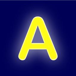 AirSynth app icon