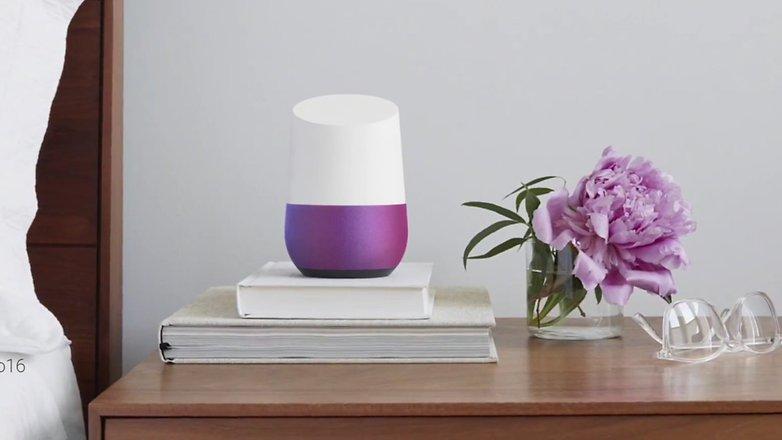 Google i the Home 00