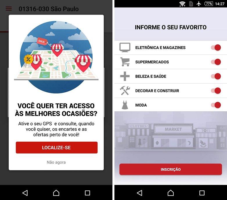 androidpit aondeconvem main app