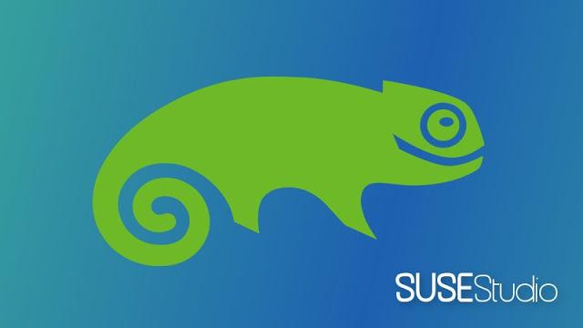 SUSE Studio - Diolinux